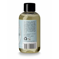 100% natural bath- and shower oil