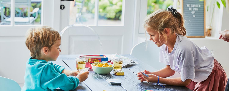 7x #kleindilemma snacktijd opgelost