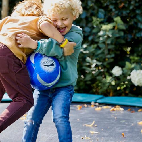 Hoe verhoog je de weerstand van kinderen? - 5 praktische tips