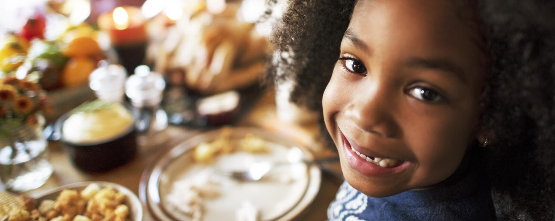 Samen eten als gezin | zo houd je het gezellig