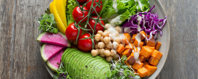 Kinderen vegetarisch opvoeden. Ja? of Nee?