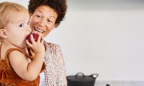 Vitamin C - warum du immer möchtest, dass dein Kleines  genug davon aufnimmt