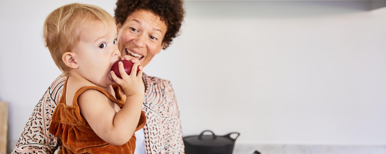 Vitamin C - warum Sie immer möchten, dass Ihr Kleiner genug davon aufnimmt