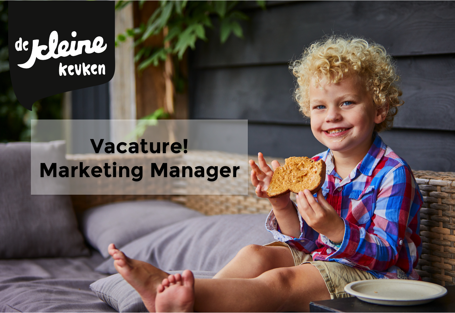 Vacature Marketing Manager