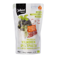 Organic Spelt Pasta Chicken 7 months