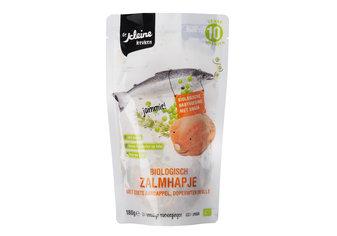 Organic Salmon Meal