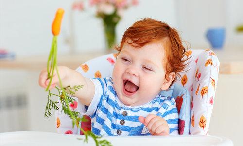 Bauchschmerzen beim Kleinkind - nicht immer eine körperliche Ursache?