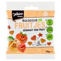 Organic Fruities