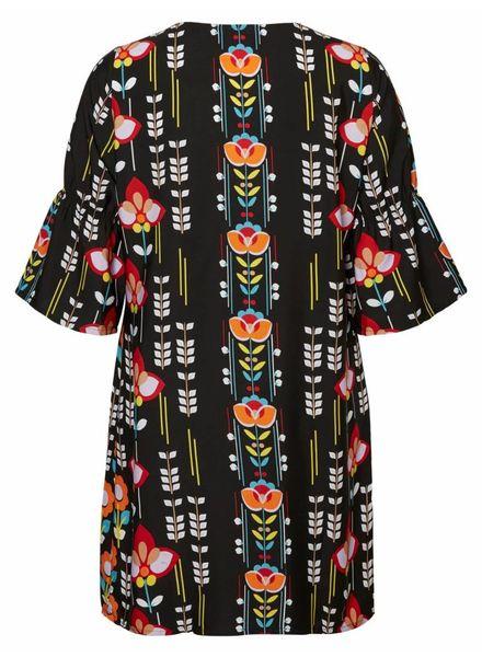 Junarose Gabby Zeenan dress