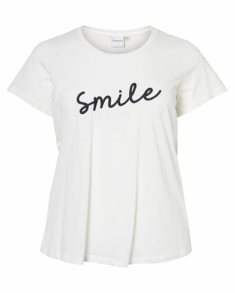 Junarose Shirt smile