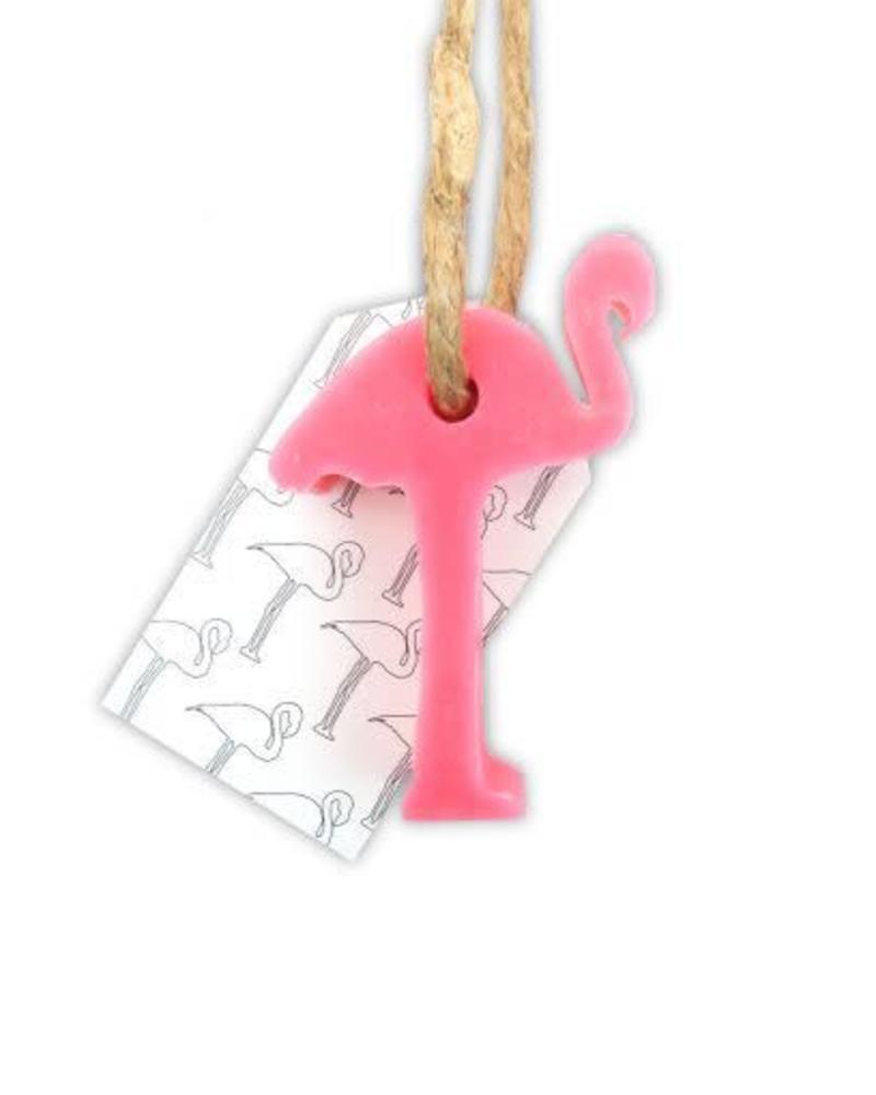 trendzeep flamingo fuchsia