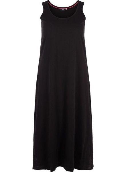 Zizzi mina dress 7/8 zwart