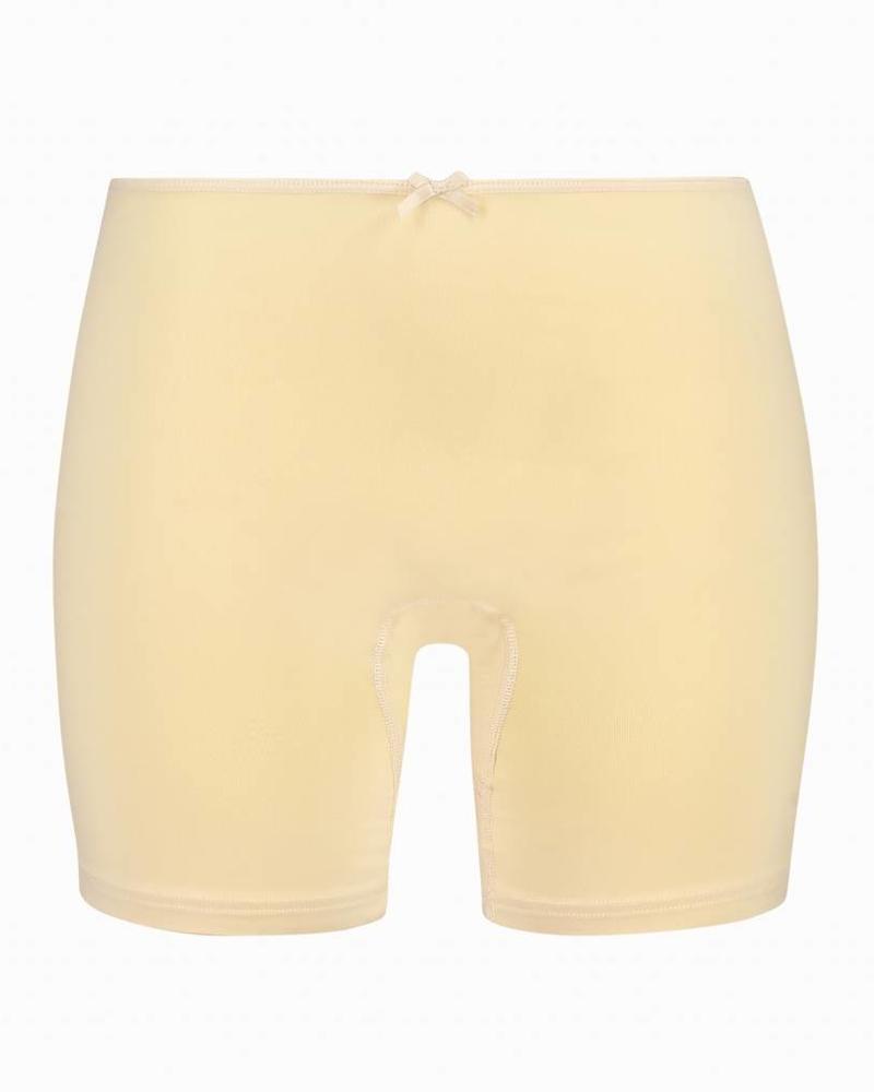 RJ Bodywear RJ short lange pijp (huid en zwart)