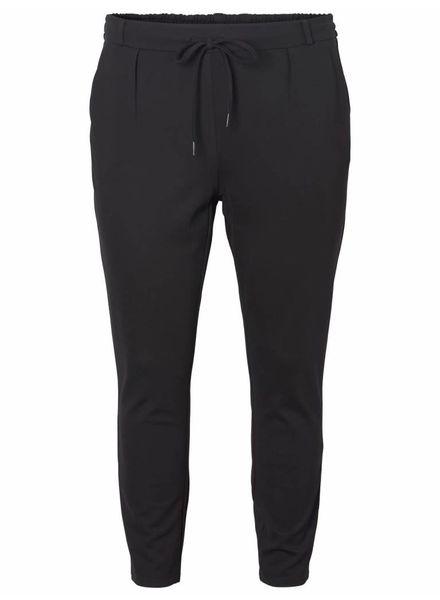 Junarose Else slim ankle pants black