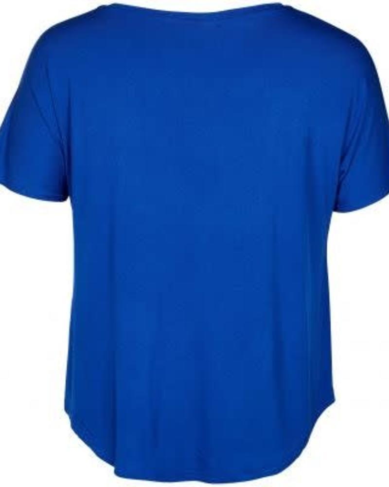 Zoey shirt fashion has no size