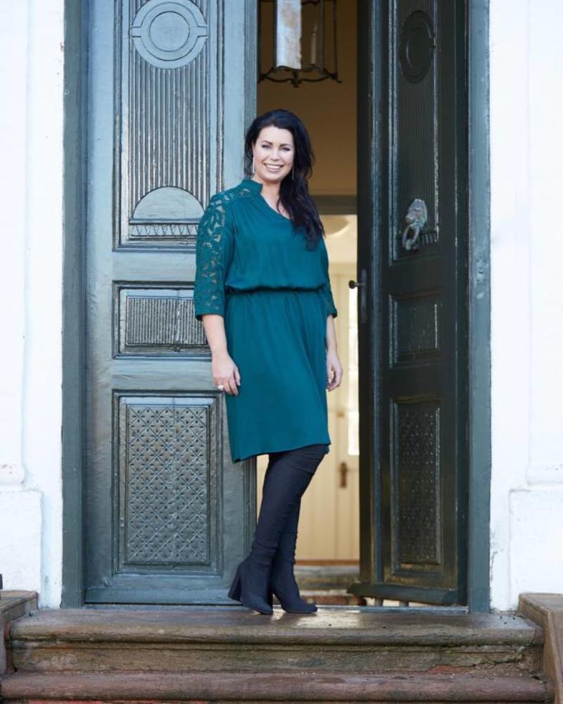 Zoey Dress Clara