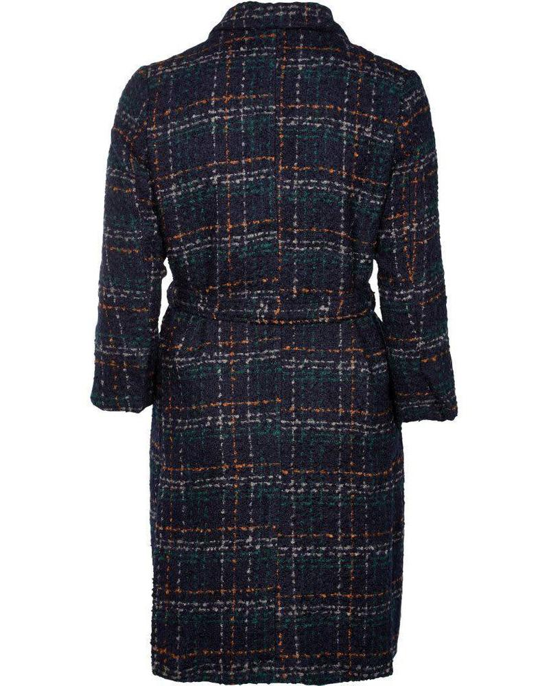 Zoey Long coat Agnete