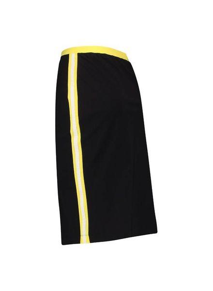 PlusBasics Skirt 3-D black Plusbasics