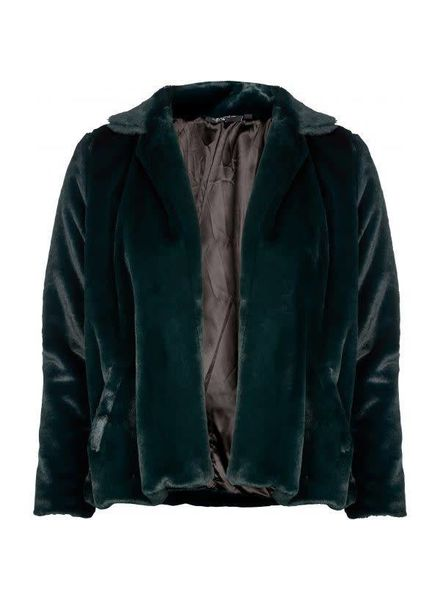 Zoey Jacket fake fur Elna