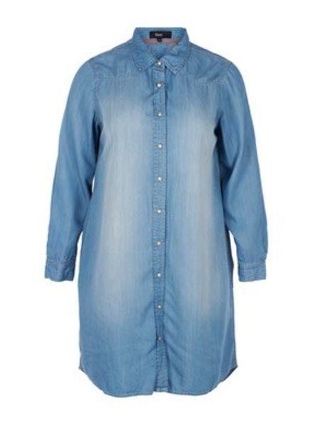 Zizzi tencel blouse Andrea