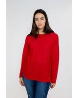 October trui rood