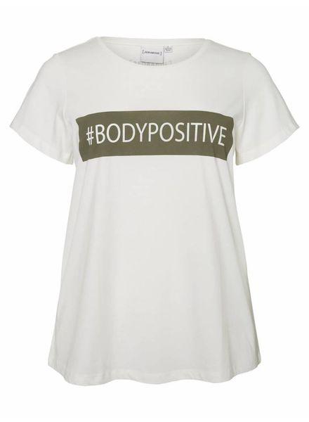 Junarose shirt bodypositive