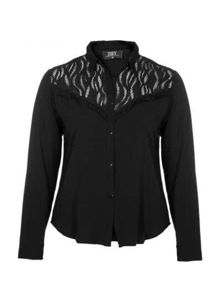 Zoey blouse Malou