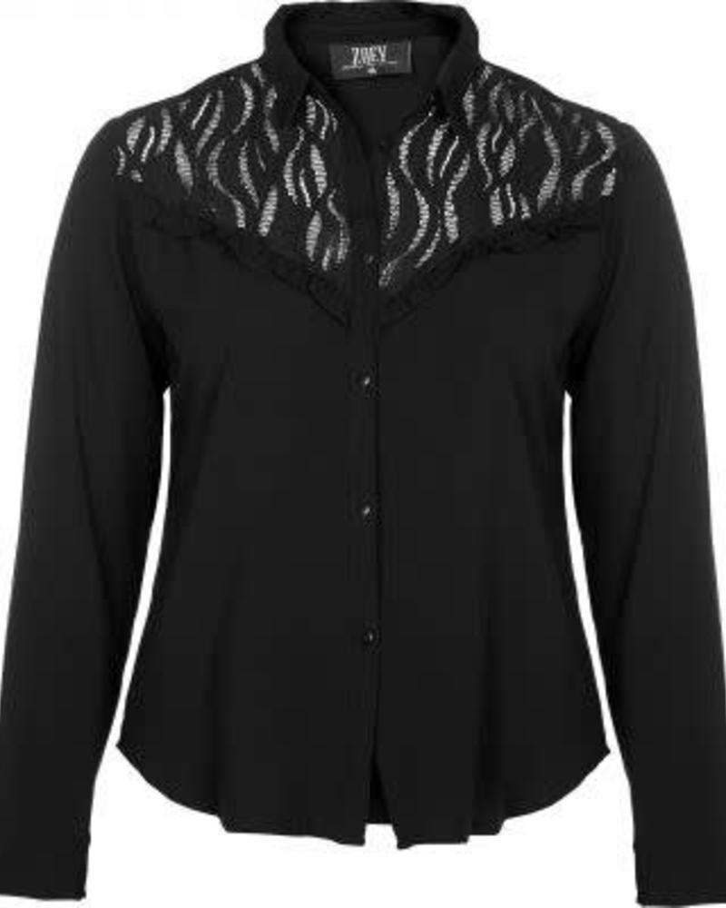 Zoey blouse Malou Zoey