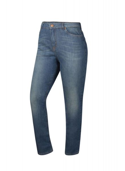 Blue Frog Jeans Palm regular red stone