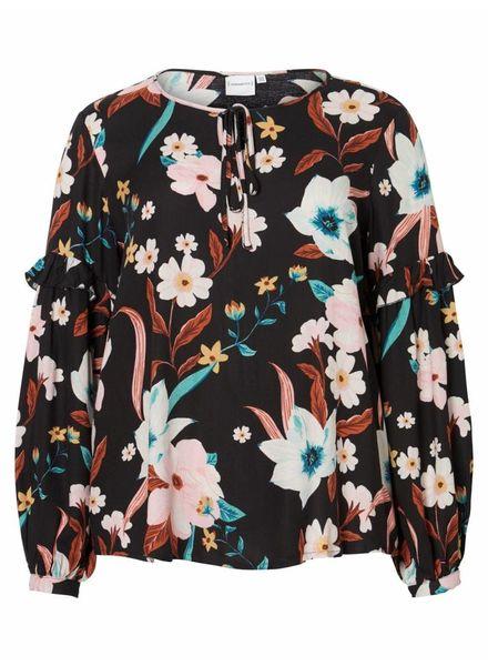 Junarose blouse porcely