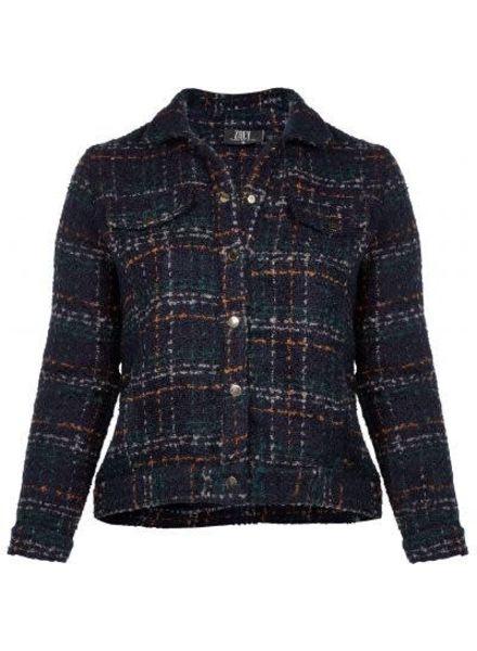 Zoey short Jacket Agnete