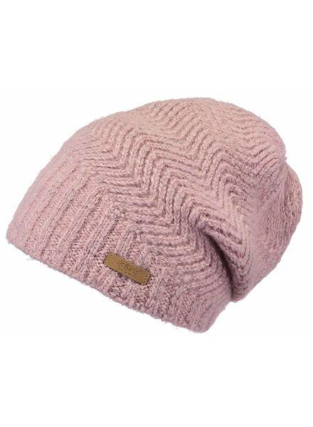 Barts Beanie Celilia pink