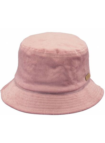 Barts Bucket hat Marietta dusty pink
