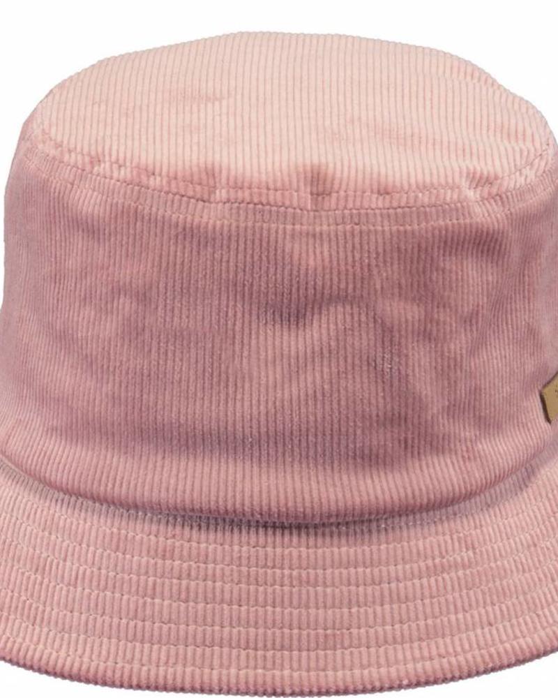 Barts Bucket hat Marietta dusty pink