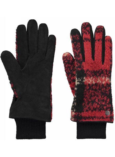 Barts Handschoenen Penny Gloves ruit