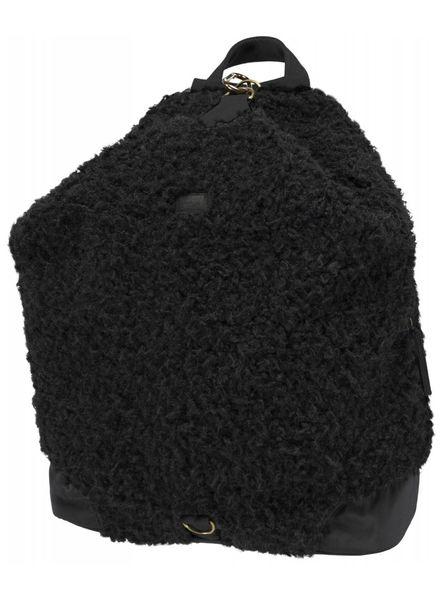 Barts backpack Eyak black
