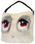 Barts Sami bag white