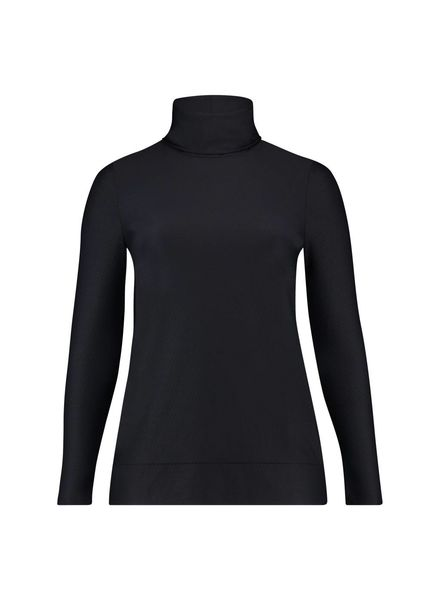 PlusBasics Turtle neck trui 1-Limited