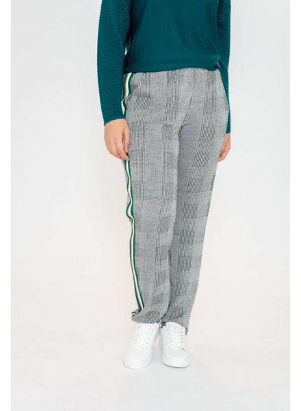 October pantalon ruit