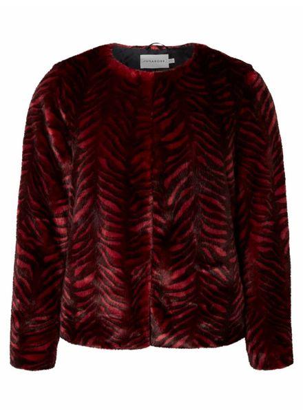 Junarose fake fur jacket Gilli