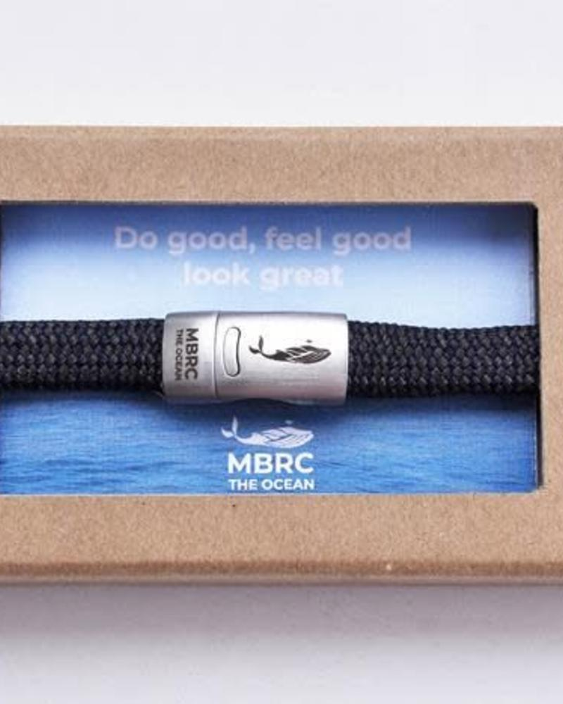 MBRC the ocean magnet grey-blue