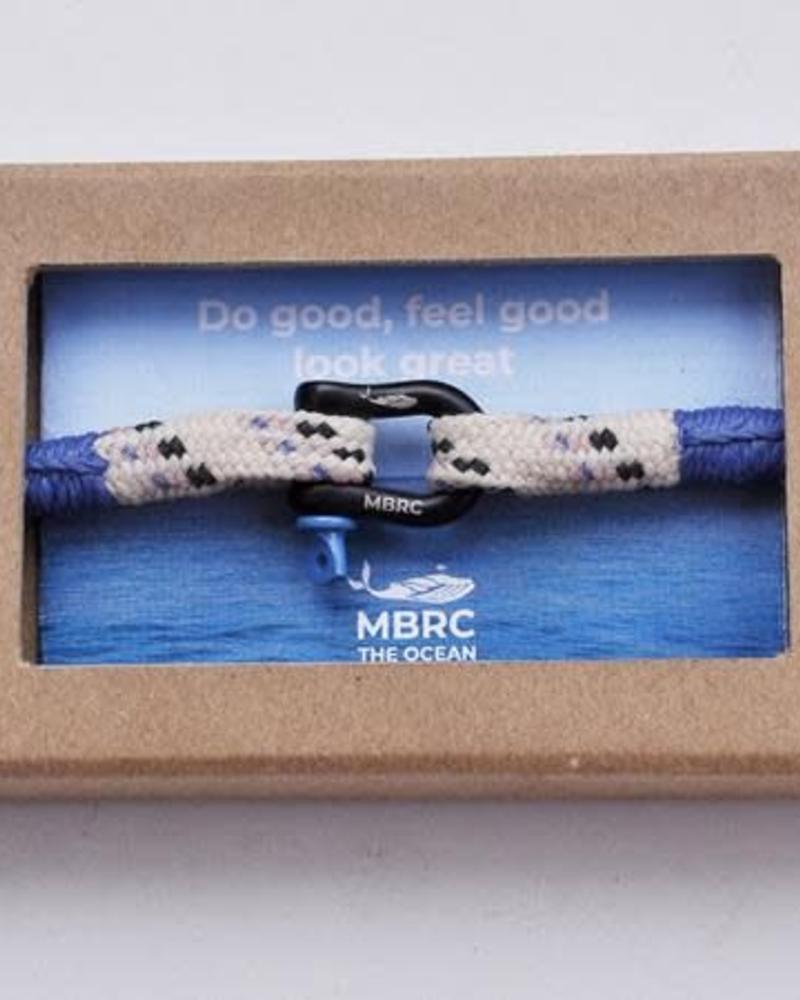 MBRC the ocean D-shakle small multicolour