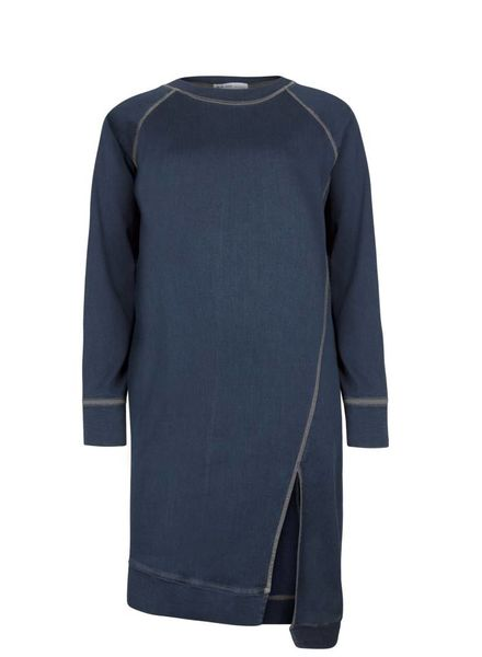 Blue Frog Jeans tess tunic sweater