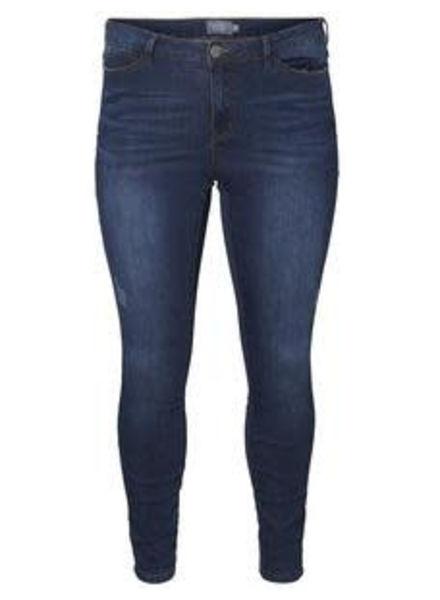 Junarose Five slimfit jeans