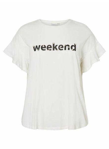 Junarose tshirt weekend