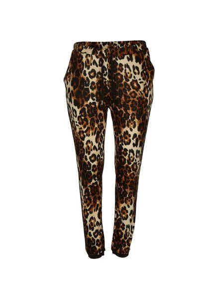 Zoey pants animal Amalia