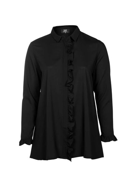 Zoey tunic / lange blouse Nora