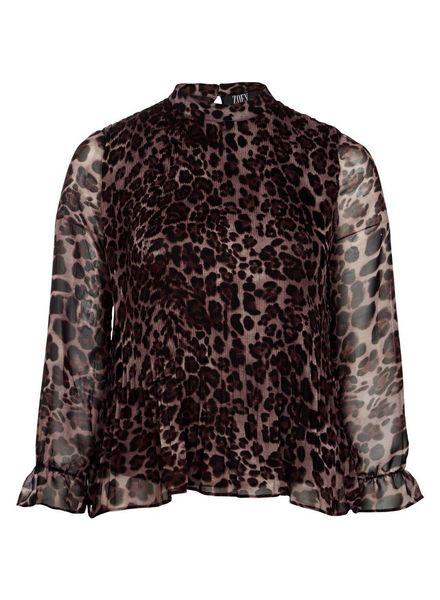 Zoey blouse Malik zoey