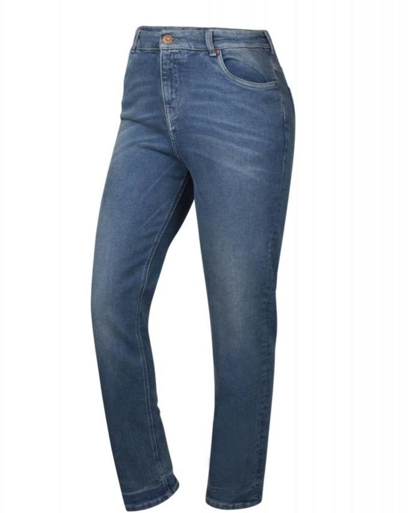 Blue Frog Jeans Page regular mid blue