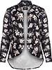 Zoey flower jacket